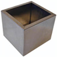 Stainless Steel Holder For Knock Box