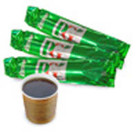 73mm Incup - PG Tips - Tagged T bag Black (300)