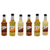 Sweetbird Syrup 6 x 1ltr Custom Case