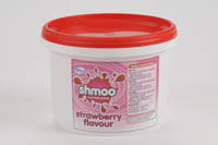 Dinkum Shmoo Shakes Strawberry Mix