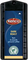 Kenco Singles Dark Roast (160)