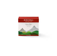 Birchall Great Rift Tea 3-Cup Tea Bags (80)