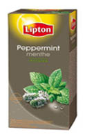 Lipton Tea - Peppermint