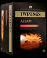 Twinings Assam Enveloped Tea Bags (1x20)