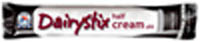 Dairystix UHT Half Cream Portions (200)