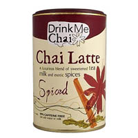 Spicy Chai Latte Recipes — Dishmaps