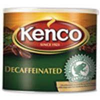 Kenco Decaf Tin 500g