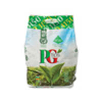 PG Tips Tea Bags Pyramid 1 Cup (1150)